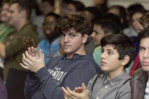 Neuer BOYS' DAY Schwerpunkt Migration